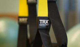 Bodywise studio – TRX instruments