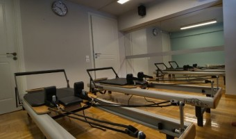 Bodywise studio – Pilates