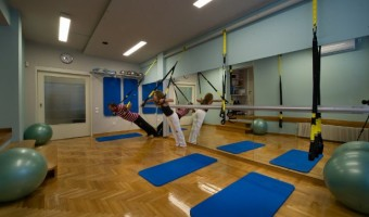 TRX training – Bodywise Studio